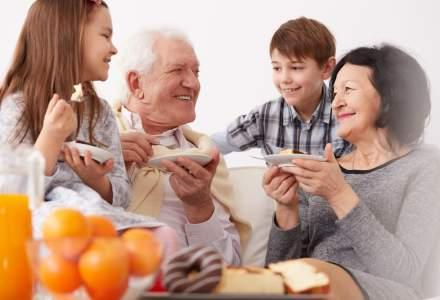 Bani pentru bunicii care isi cresc nepotii. Va ajuta piata muncii aceasta masura sau doar va incarca bugetul de stat?