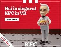 KFC a deschis Smarket, un...
