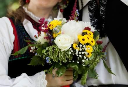 Romanii nu stau pe ganduri cand vine vorba despre casatorie