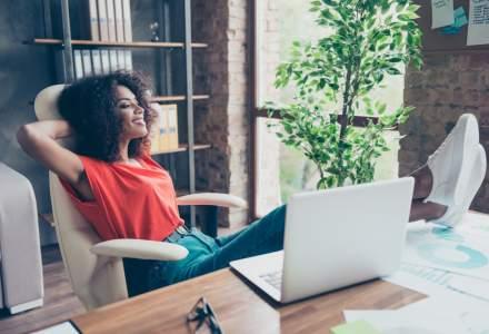 Sfaturi pentru angajatori: cum faci un spatiu de munca pe care angajatii sa il iubeasca