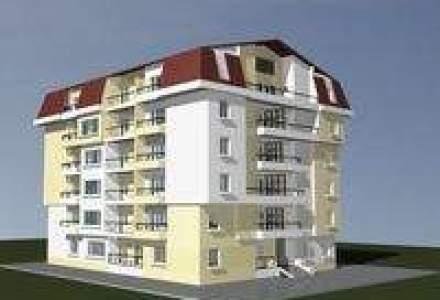 Proiectul saptamanii: Shine Residence, 30 de apartamente in cartierul Titan