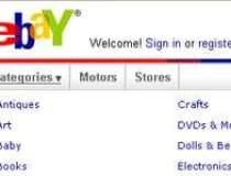 eBay da afara 10% dintre...