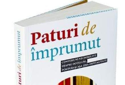 Editura Publica lanseaza o noua serie, Narator, cu o carte care demasca masinaria hotelurilor de lux