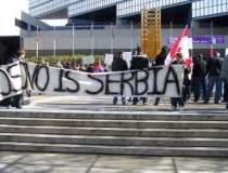 Belgradul incepe sa puna in...