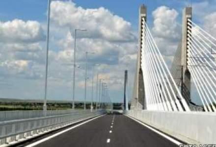 """Noul pod peste Dunare va fi denumit """"Noua Europa"""""""