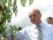 Basescu: Mi-ar placea sa am o...