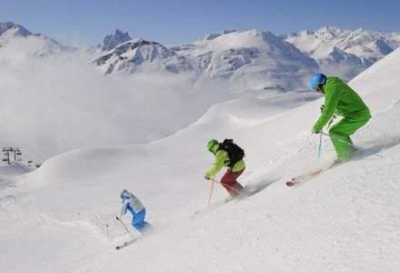 Vesti proaste pentru iubitorii sporturilor de iarna: sezonul se schi se scurteaza