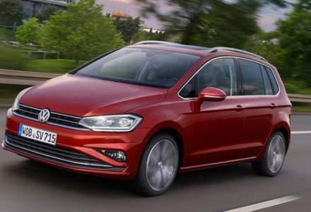 Volkswagen vrea sa ofere 830 de milioane de euro clientilor cu masini diesel din Germania