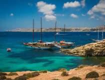 (P) Malta, insula de care te...