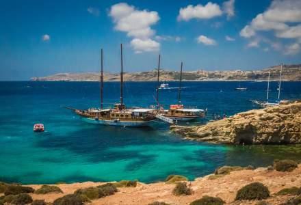 (P) Malta, insula de care te indragostesti!