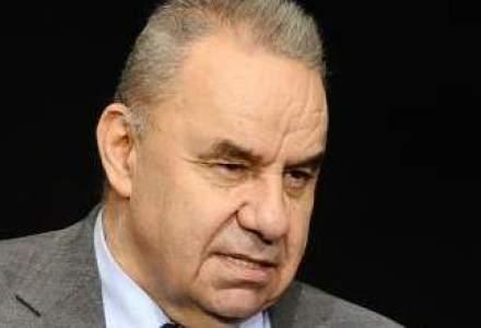 Demisia lui Andrei Marga, inregistrata oficial la Senat