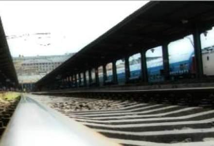 Federatia Mecanicilor de Locomotiva cere oprirea privatizarii CFR Marfa