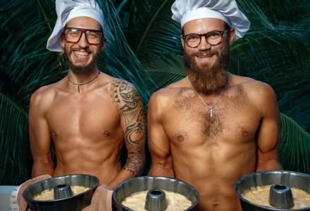Adevarul GOL-GOLUT: Elvetia deschide un restaurant pentru nudisti