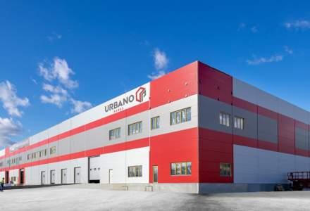 Urbano Parks dezvolta un parc logistic si industrial in Cluj-Napoca, printr-o investitie de 14 mil. euro