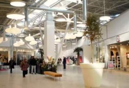 Primul mall construit de la zero in criza se plimba prin tribunale: executarea silita a fost anulata, insolventa continua