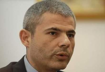 Vulpescu a fost inlocuit in board-ul Rompetrol Rafinare cu actualul sef al Privatizarilor