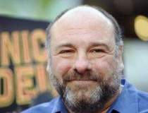 Actorul James Gandolfini,...