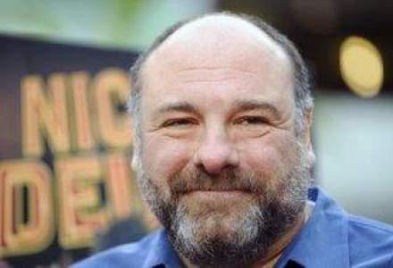 Actorul James Gandolfini, celebru pentru rolul Tony Soprano, a murit la 51 de ani