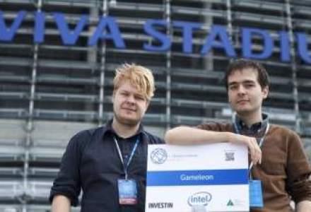 Doi romani, finantati de bulgari, in finala de antreprenoriat Intel Business Challenge din SUA