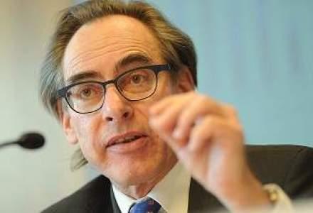 Wimmer, reprezentantul Erste care a convins SIF-urile sa nu listeze BCR, se pensioneaza