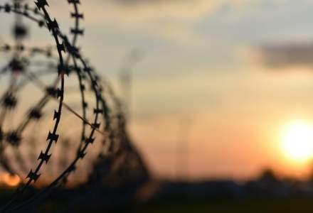 Romania vrea sa imprumute 177 de milioane de euro pentru construirea a doua penitenciare