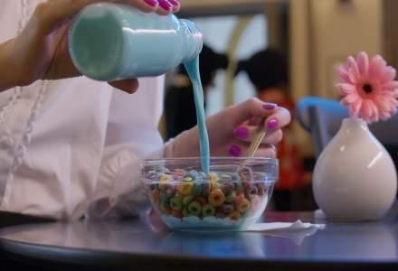 De la cafea la cereale. S-a deschis un al doilea Cereal Bar in Bucuresti