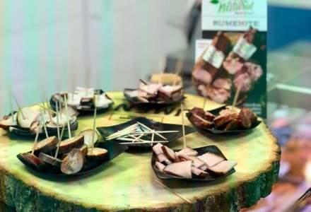 Producatorul roman de preparate din carne si conserve, Vascar, deschide un nou magazin la Iasi