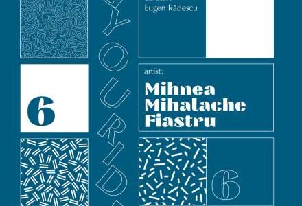 (P) TAG YOUR IDEAS: Mihnea Mihalache-Fiastru X FREE NOW