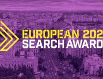 European Search Awards vine...