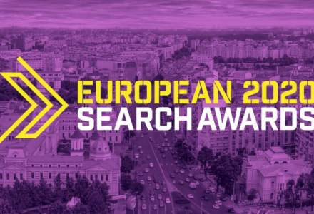 European Search Awards vine in Romania. Mai ai timp sa te inscrii pana pe 28 februarie