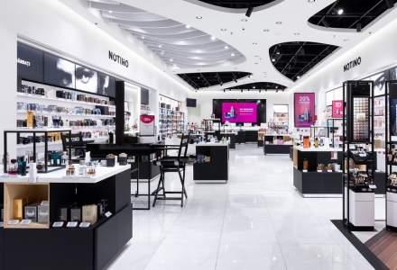 Notino, venituri de 384 milioane de euro din parfumuri și produse beauty