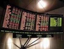 Bursele lumii se prabusesc....