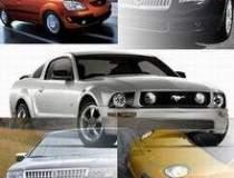 J.D. Power: Piata auto...