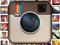 Instagram include elementul...