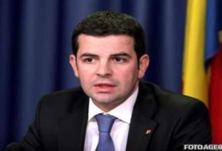 Ministrul Agriculturii: In sectorul de lapte, vrem sa finantam proiecte in toate satele romanesti