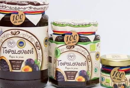 Magiunul de prune Topoloveni, promovat în Emiratele Arabe, Vietnam și Japonia