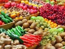 Aproape 2% din legumele și...