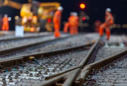 Proiect pentru locuințe pe calea ferată dintre Gara Progresu şi Gara Bucureşti Vest