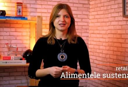 VIDEO retailDetail: Ce sunt alimentele sustenabile și unde le găsim