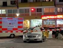 Un cetăţean român, decedat în...