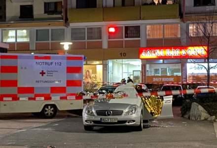 Un cetăţean român, decedat în atacurile de la Hanau, Germania