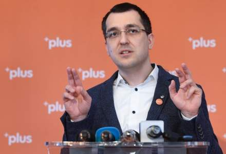 Vlad Voiculescu: Alianţa USR-PLUS va avea un candidat unic la Primăria Capitalei