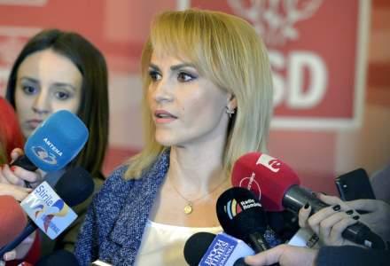Gabriela Firea: Anunţ luni decizia în privinţa vinietei Oxigen