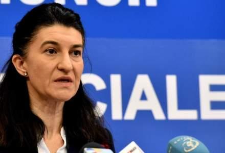 Violeta Alexandru: Sistemul public nu doreşte eficienţă, pentru că prin astfel de criterii se văd minusurile din sistem