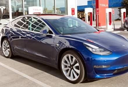Tesla Model 3, mașina electrică cu cele mai multe înmatriculări în Europa în 2019