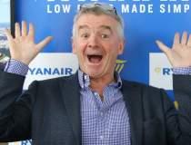Șeful Ryanair: Teroriştii...