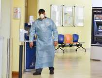 Coronavirus: al doilea deces...
