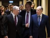 Moscova acuză SUA de...