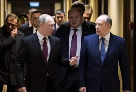 Moscova spune că serviciile de informaţii americane duc o campanie împotriva Rusiei în Europa de Est