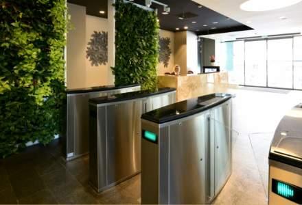 Operatorul de coworking Flash Office se extinde cu 570 mp, în clădirea Maria Rosetti Tower